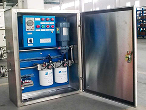 Application of Thermojet Oil Purifier,Oil Purification Machine